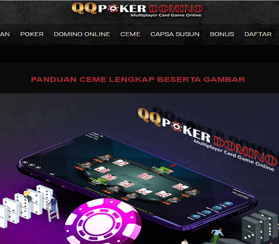 The World Series Of Poker – Online Gaming situs bandar ceme