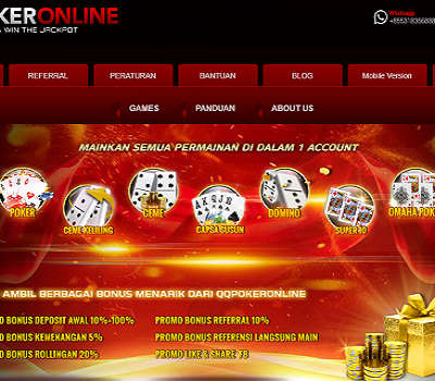 Wager Legally Online In The Philippines Qqpoker