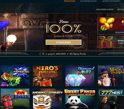 How To Find A Superb Online Casino Bonus
