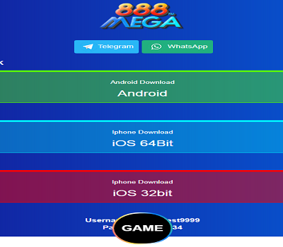 Playing Online Casino Games And The Rules mega888 download android